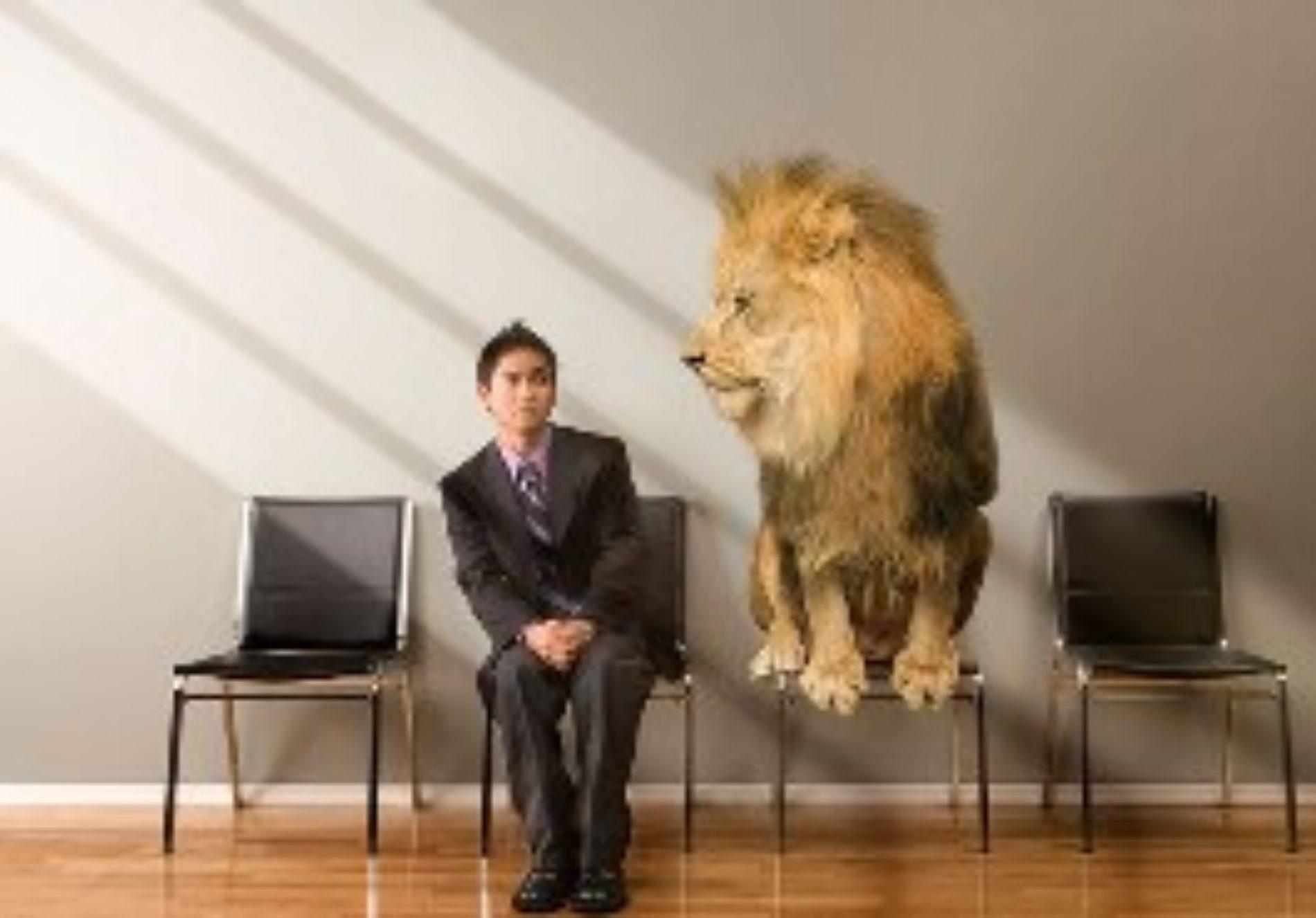 Как победить в переговорах, когда ваш оппонент сильнее?