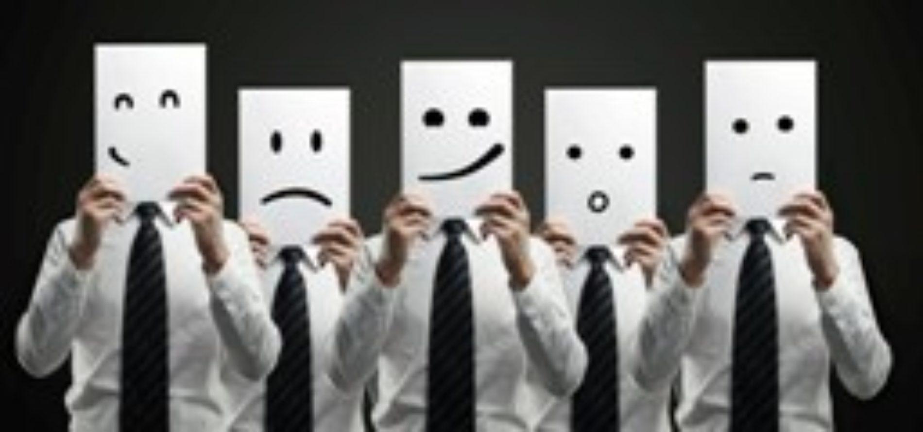 Контроль эмоций в переговорах