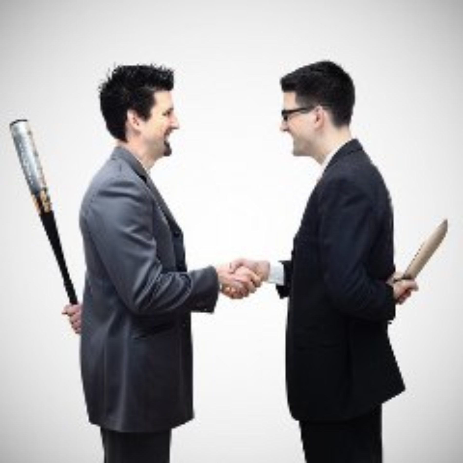 Отношения и переговорный поединок