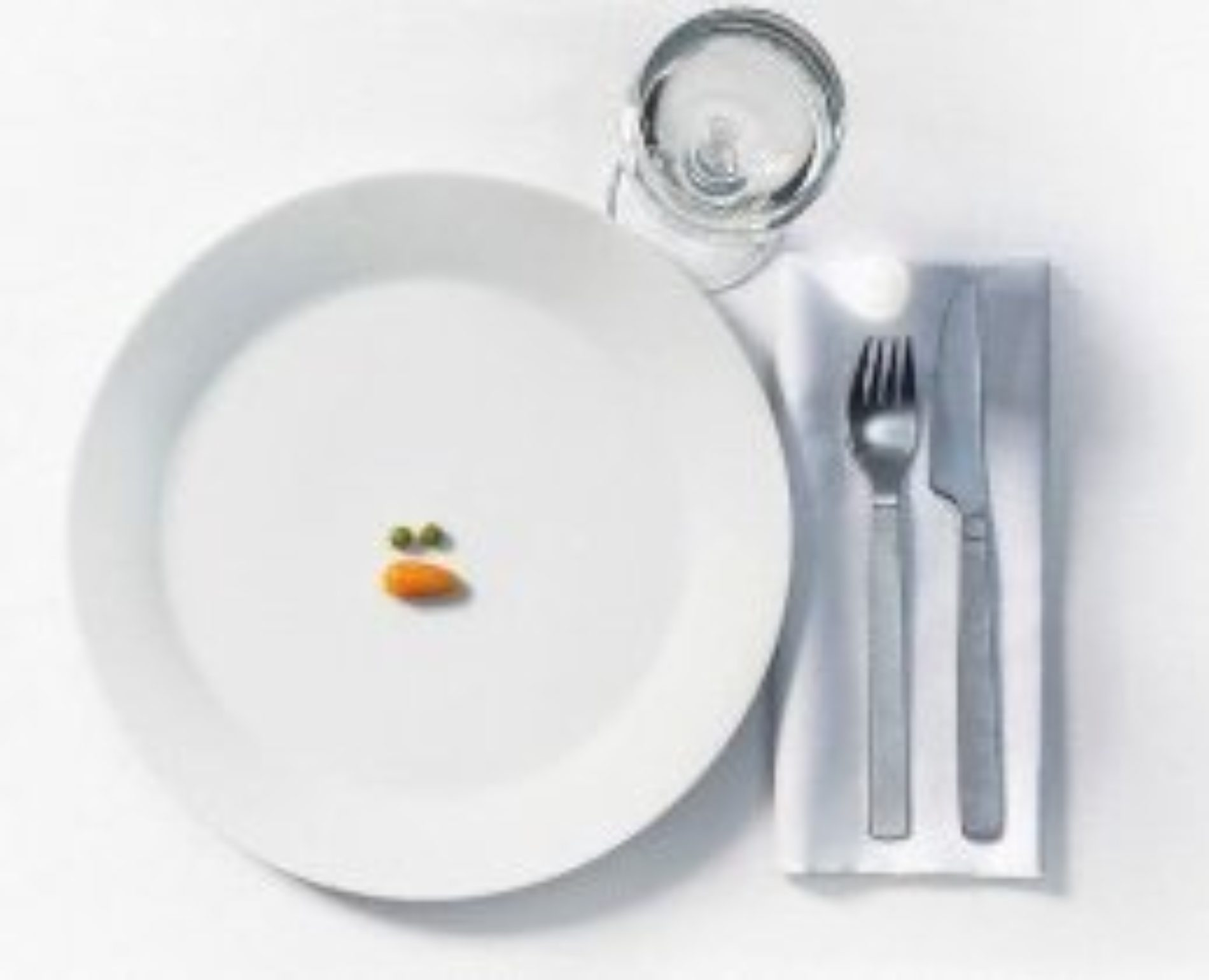 Здоровье переговорщика: продлить жизнь=сократить потребление