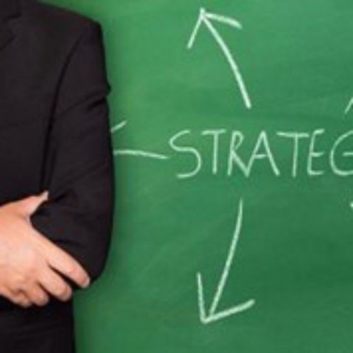 Стратегическая линия жизни переговорщика
