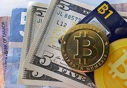 разные валюты денег