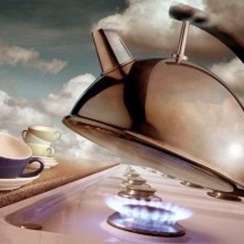 Интуиция в переговорах: упражнение «Чайник»