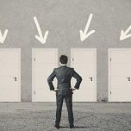 Интуиция в переговорах и предложение от которого глупо отказываться