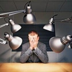 Психологическое давление и агрессия в переговорах