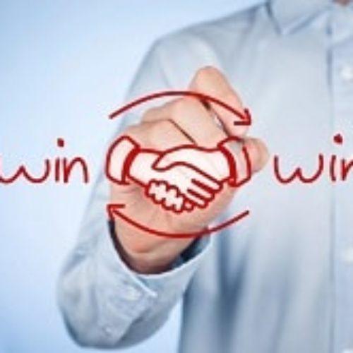 О переговорах в модели WIN-WIN и реальной жизни