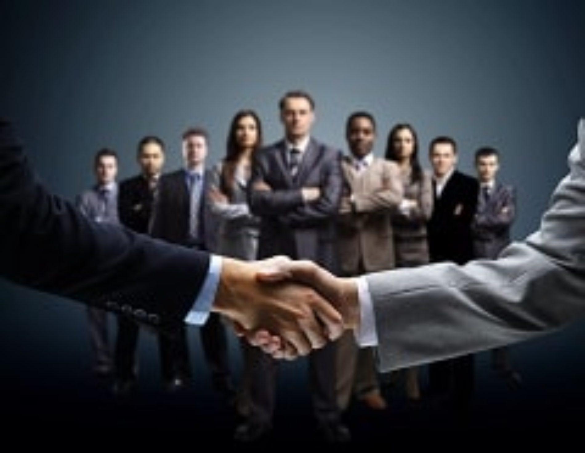 Власть в переговорах. Стратегические принципы