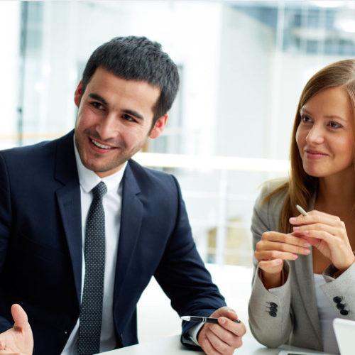Главный принцип доверия в переговорах