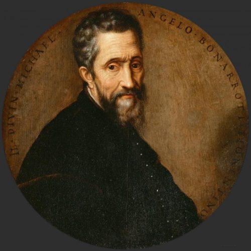 Принцип Микеланджело в стратагемах