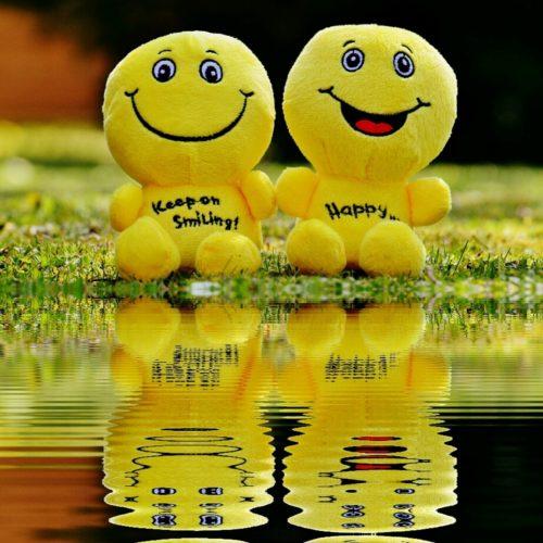 Успех, как технология счастья