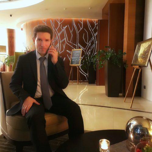 Тренажёры переговоров: методика развития профессиональных навыков переговорщика
