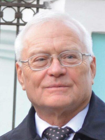 Юрий Алексеевич Чугаенко: дипломатические мастерство, часть 1