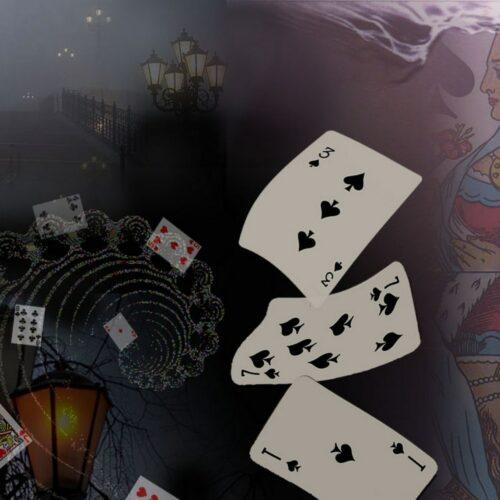 3, 7, Туз… и переговоры с Судьбой