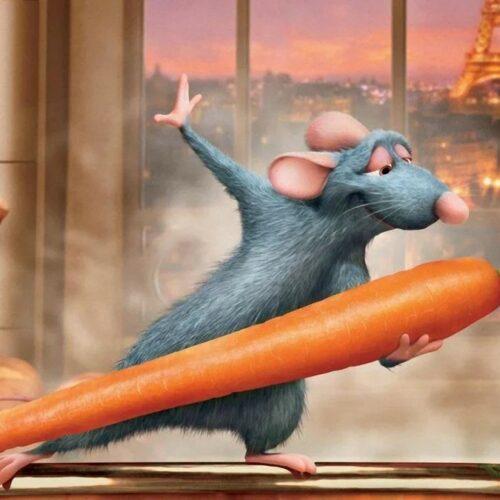 Мышиный способ договориться с самим собой…